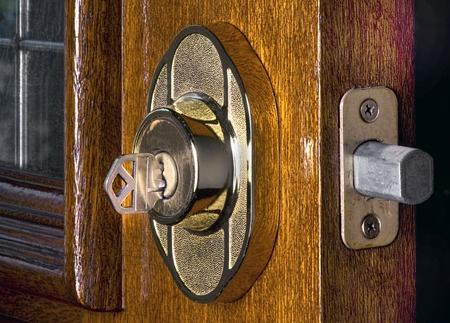 The best security door locks to keep burglars out.