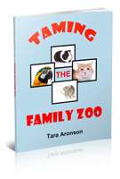 Taming the family zoo e-book