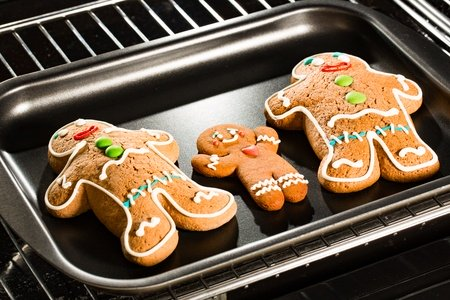 Holiday Kitchen Cleaning Tips