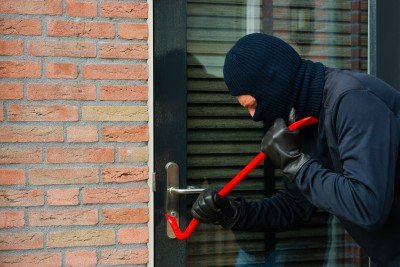 How to protect your home from intruders.