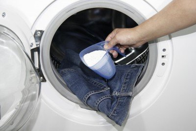 Tips for Clean Jeans