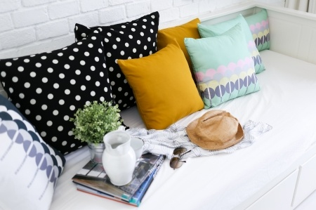 Tips for Guests Sharing Sleeping Space